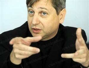 Francois Grosdidier, Membre du Jury des Prix Energies Citoyennes